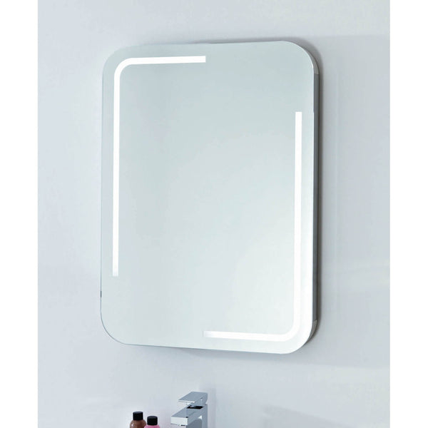 Enzo LED Back Lit Mirror