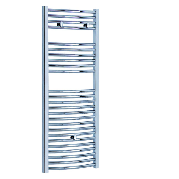 Luca Curved  Ladder Towel Rail