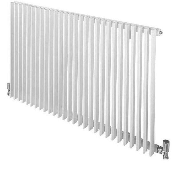 Adagio Radiator Horizontal Single