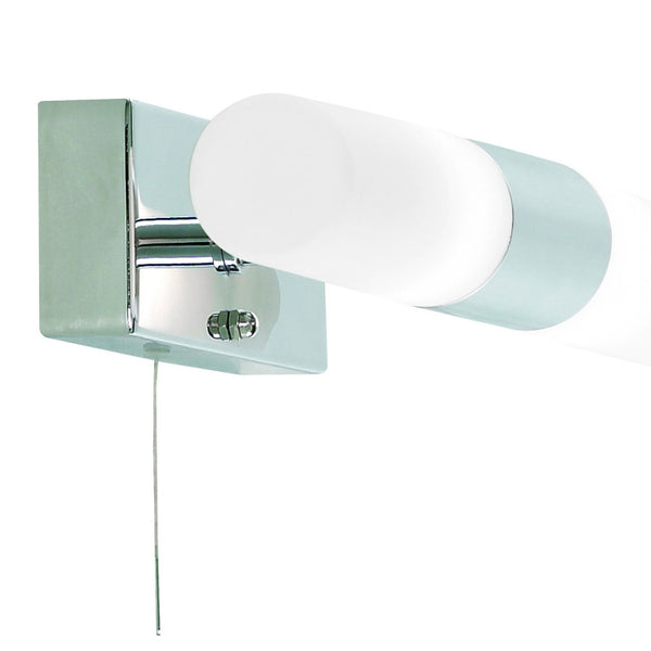 Aries 2 Light Bathroom Wall Fitting