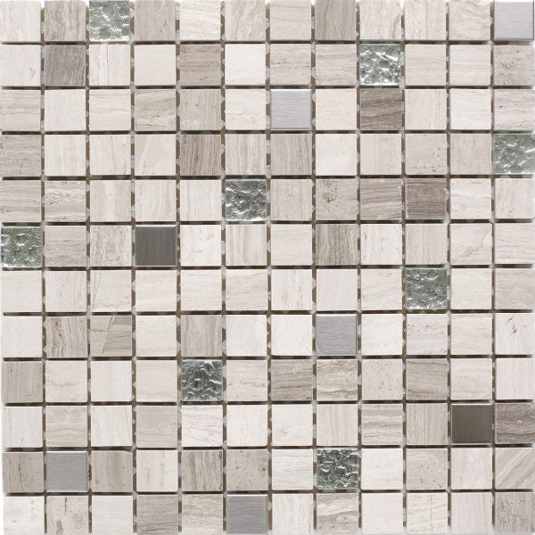 ZAMORRA MOSAIC SHEET  2.3*2.3
