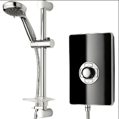 Triton Aspirante Electric Showers