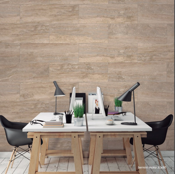 Bernini Crema Floor Tile