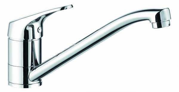 Pegler Izzi Kitchen Basin Mixer