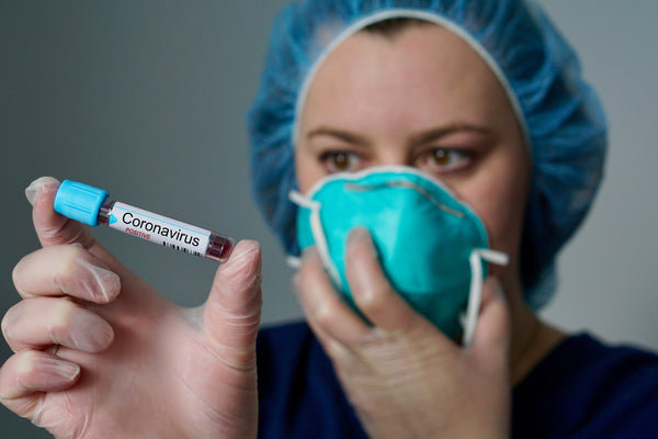 Coronavirus (Covid-19); What You Really Need to Know