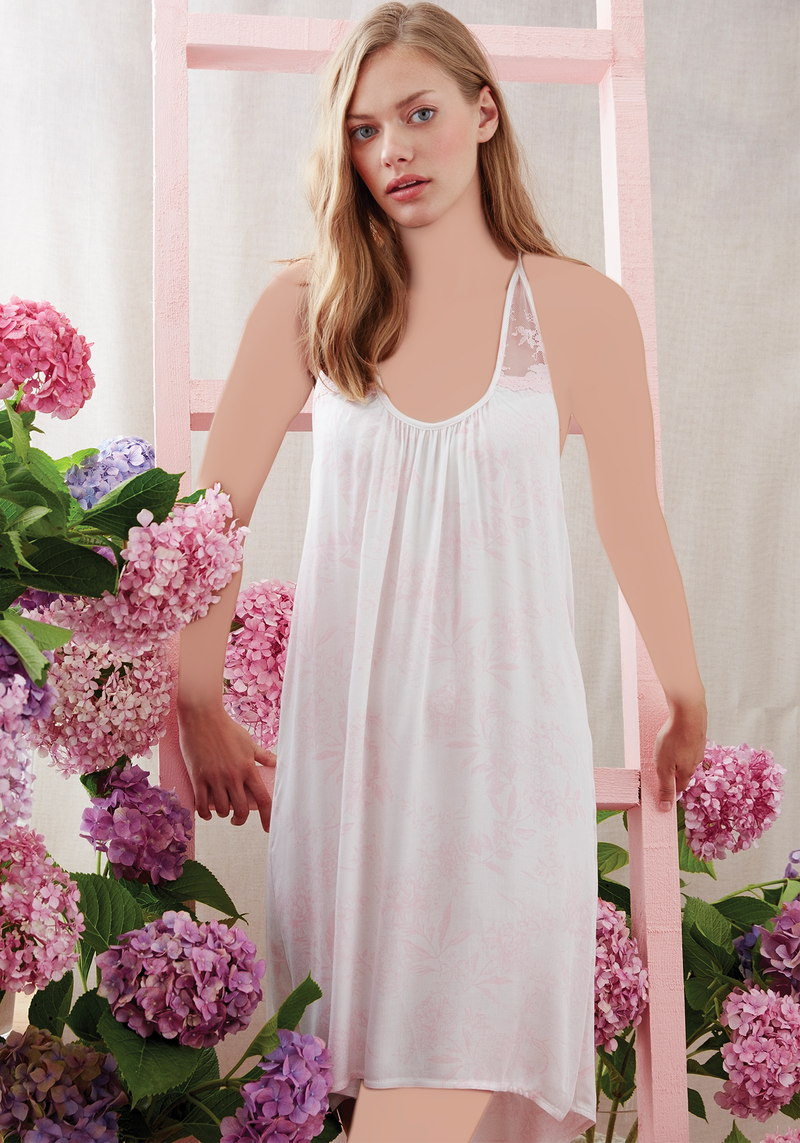 S&L Nighty - Layla Collection