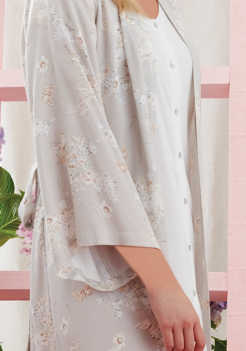 S&L Robe - Layla Collection