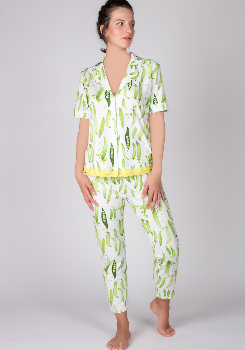 S&L Pajama - Layla Collection
