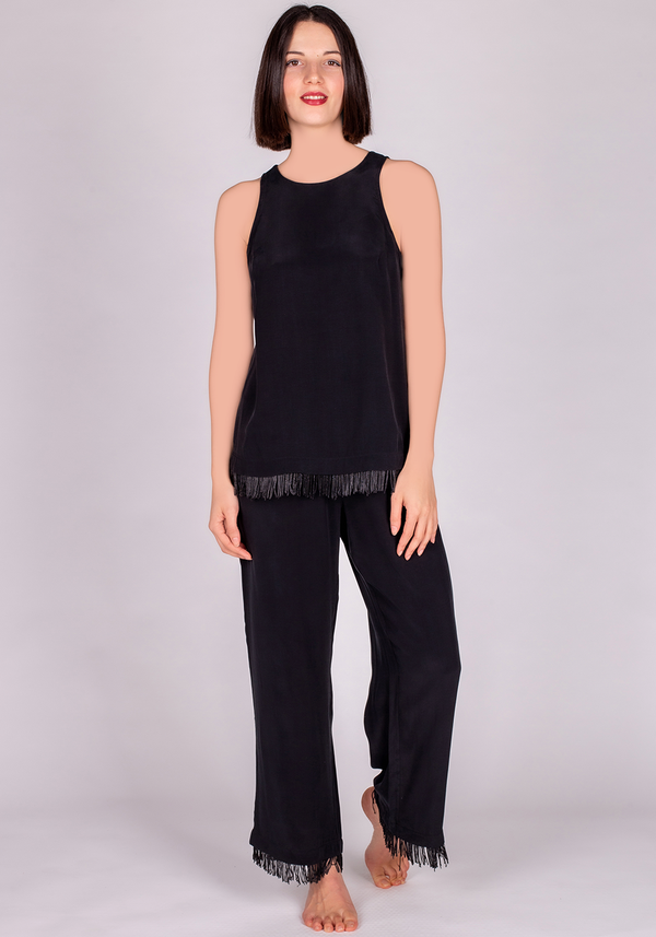 S&L VGN Sleeveless Pajama