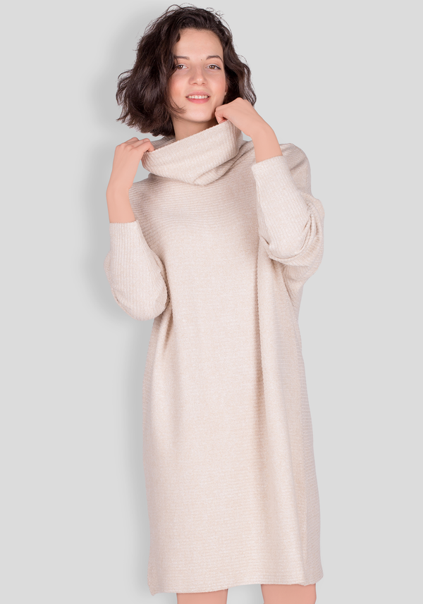 S&L Long Sleeve Dress
