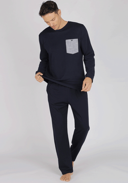 MEN Long Sleeve Sports Set