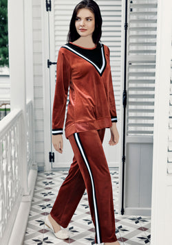 S&L VLR Sports Set - Layla Collection