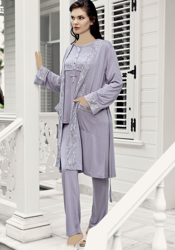 Maternal 3 Piece Set - Layla Collection