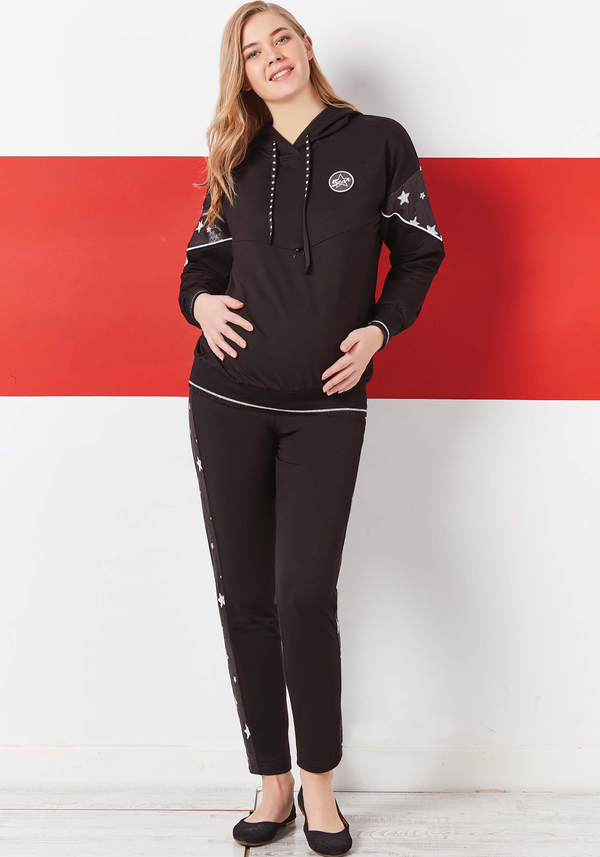 Maternal Sports Set - Layla Collection