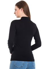 UNDR High Neck Long Sleeve Body