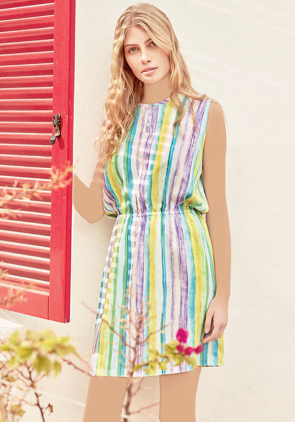 S&L Dress - Layla Collection