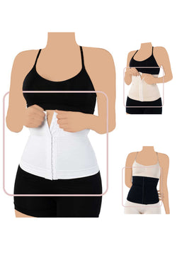 CORSET Waist Shaper - Layla Collection