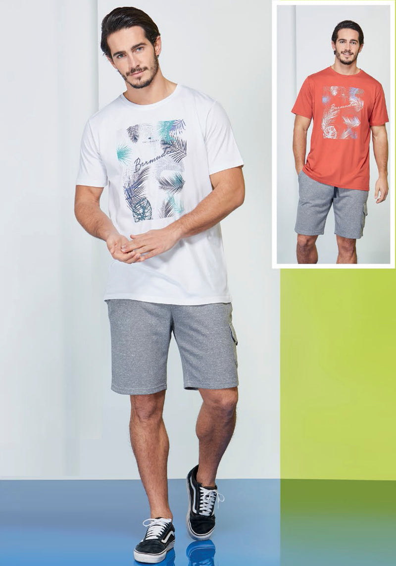 MENS Short Set - Layla Collection