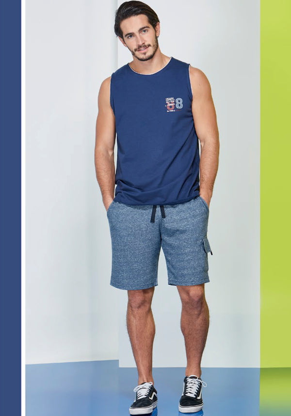MENS Short Set