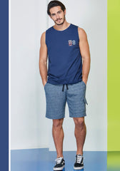 Men's Short Set