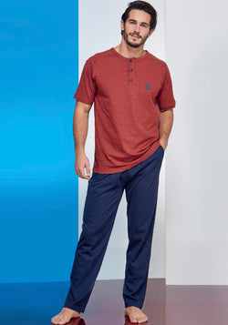 MENS Pajama - Layla Collection