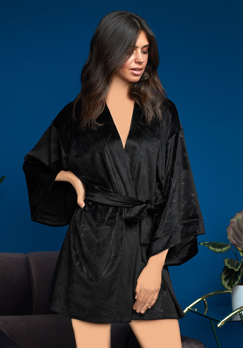 S&L VLR  Robe - Layla Collection