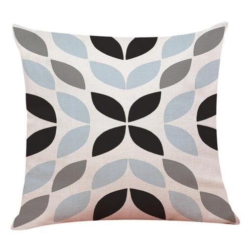 Nordic Pillow Case