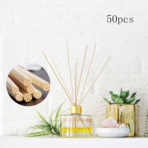 50 pieces Oil Diffuser Sticks