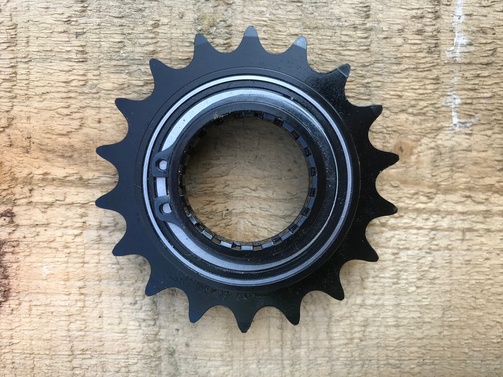 Roue libre 130,9 à visser 18T|Freewheel 130.9 to screw 18T
