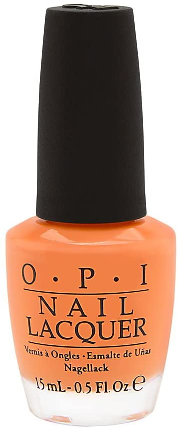 OPI Vernis à Ongles, Crawfishin' For A Compliment N58