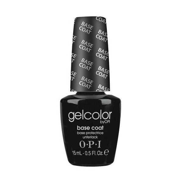 OPI Vernis Gel Color Base Gel 15ml