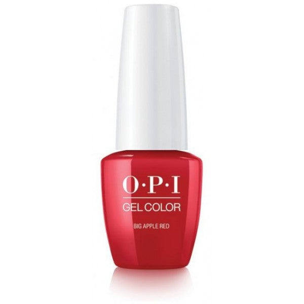 OPI Vernis Gel Color Big Apple Red 15ml