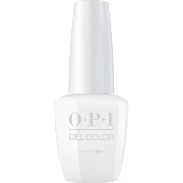 OPI Vernis Gel Color Funny Bunny 15ml