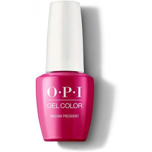 OPI Vernis Gel Color Madam President 15ml