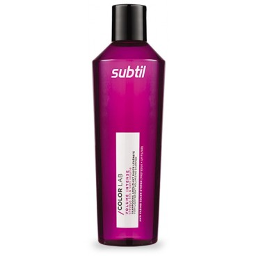 Shampooing Subtil Color Lab Volume Intense