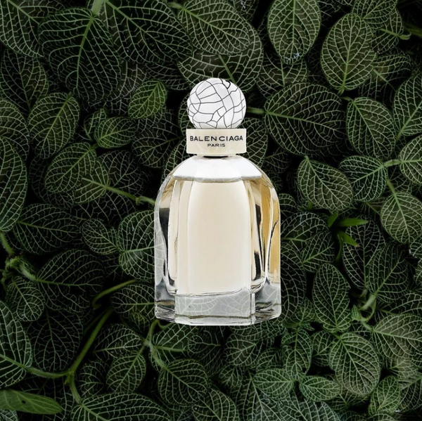Decoding What It Means to Be a Sustainable Fragrance
