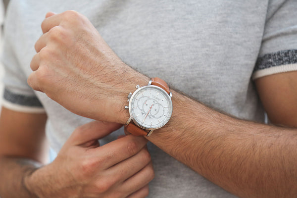 Gant Watches - The Ideal Watch For You?