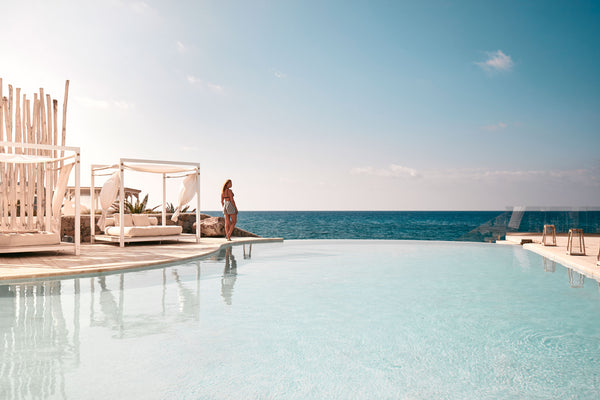 The Most Luxurious Beach Clubs Of Mallorca
