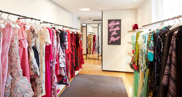 The Benefits of Rental Fashion