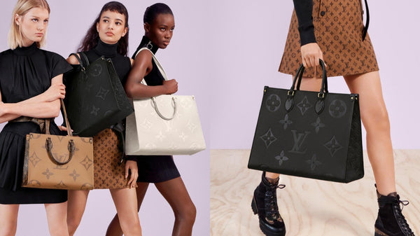 Why are Louis Vuitton Bags Worth Buying?