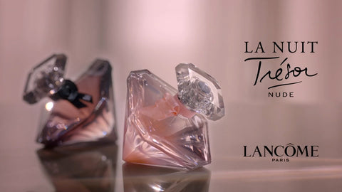 La Nuit Tresor Nude Lancome for women
