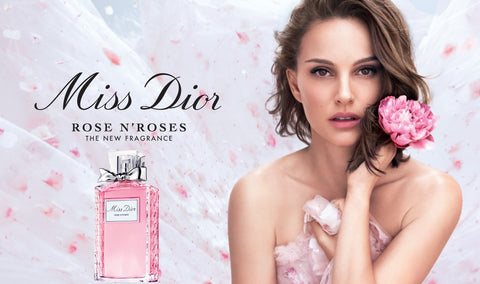 Miss Dior Rose N'Roses Christian Dior for women