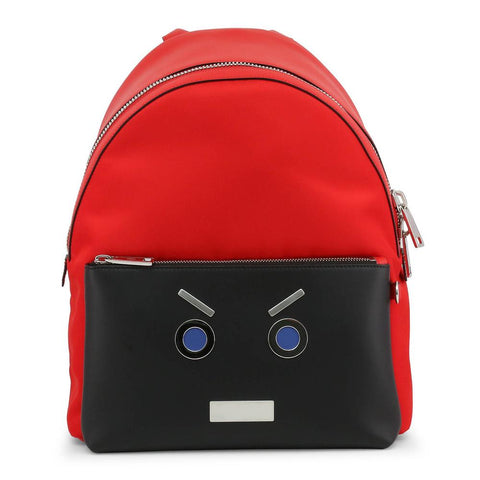 fendi-backpack-red-black