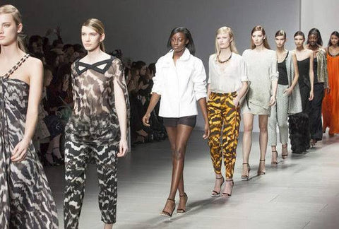 Fashion Today Top 5 Fashion Capitals Of The World Tydlos