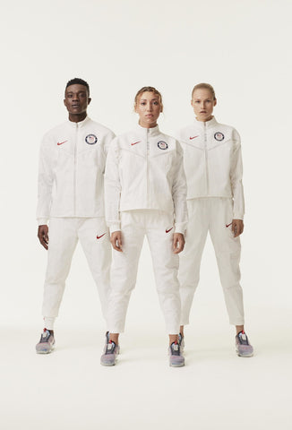 Nike Team USA Medal Stand Kits 2020