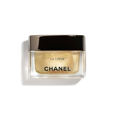 Chanel Sublimage la Creme Night Cream