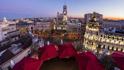 fe6b1f1b0bffd Insider Look At The Best Rooftop Bars In Madrid – Tydløs