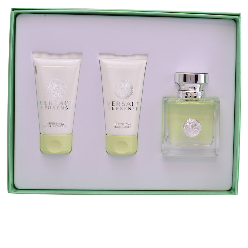 Versace-woman-perfume-VERSENSE LOT 3 pcs-jpeg