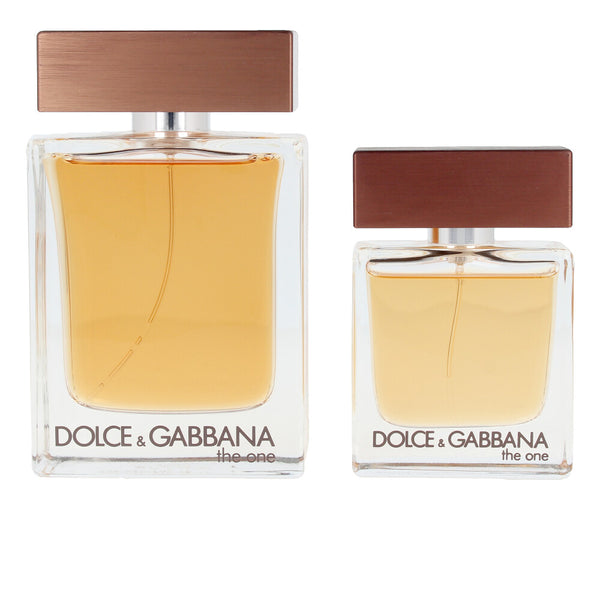 Dolce & Gabbana - THE ONE 2 Pieces Gift Set - women - perfume -jpeg