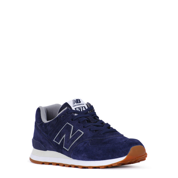 New Balance - 574 Suede
